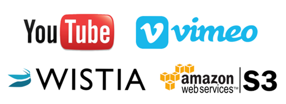 Video hosting platforms comparison